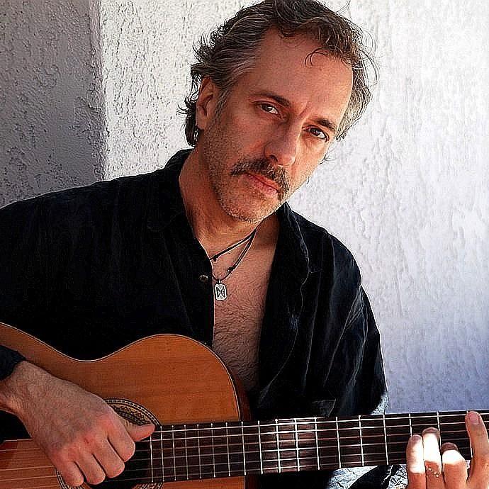 Sandro Eristavi - Guitar Lessons