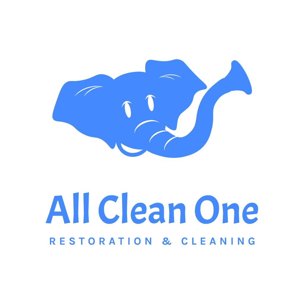 All Clean One | Restoration + Cleaning