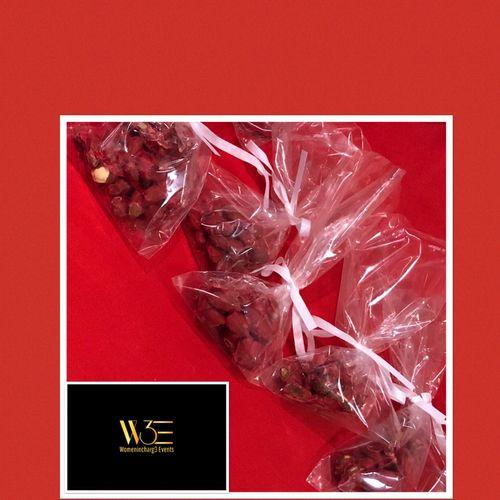 red almond brittles