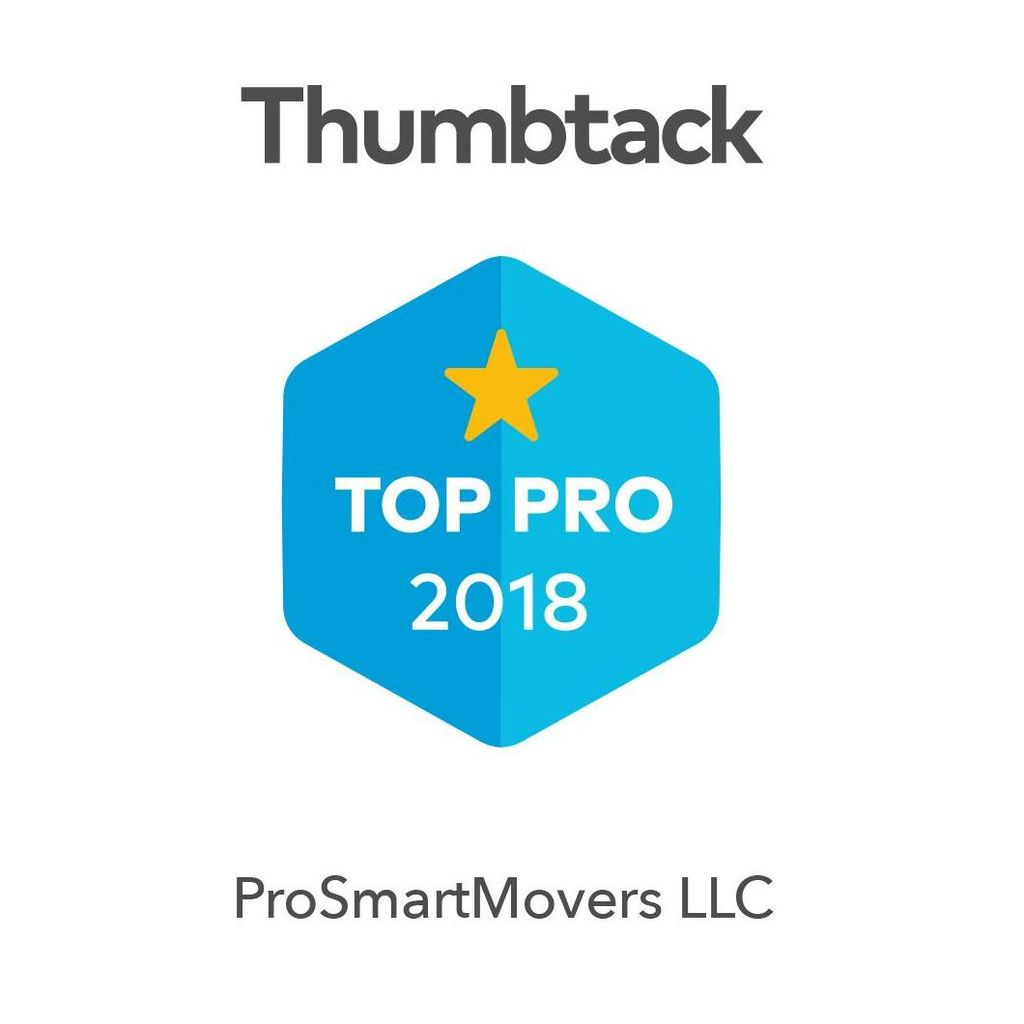 ProSmartMovers LLC
