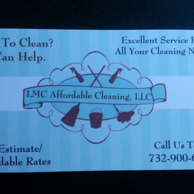 Avatar for LMC Affordable Cleaning, LLC
