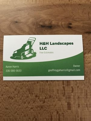 Avatar for H&H Landscapes LLC Greensboro, NC Thumbtack