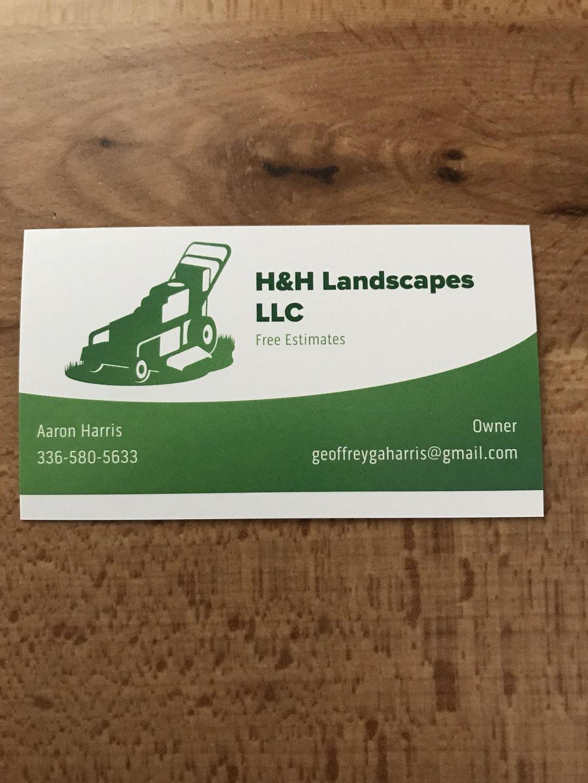 H&H Landscapes LLC