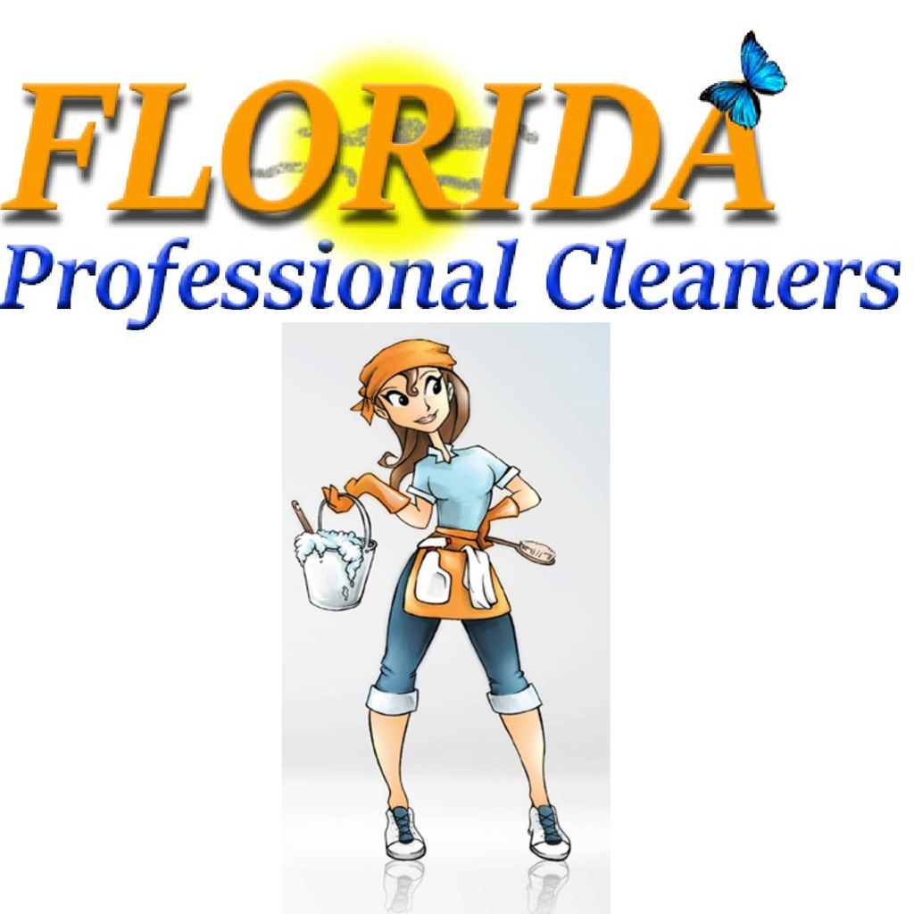 Florida  Professional Cleaners.