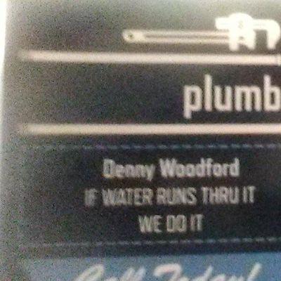 Avatar for The village plumber