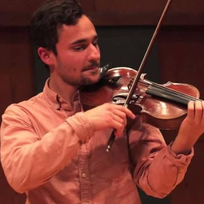 Avatar for Violin and Fiddle Lessons With Joe D'Esposito