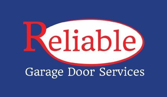 Reliable Garage Door Services