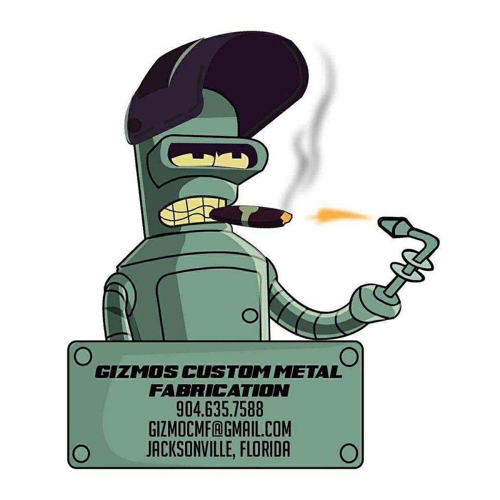 Gizmo's Welding & Custom Metal Fabrication LLC