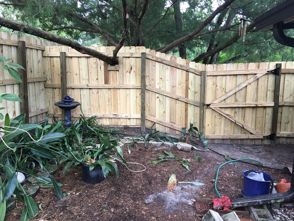 Budget Fence of Central Florida