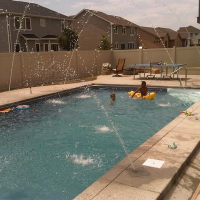 Avatar for Luxury Custom Pools & Concrete Renovations Pleasant Hill, MO Thumbtack