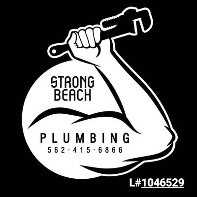 Strong Beach Plumbing - Long Beach, CA