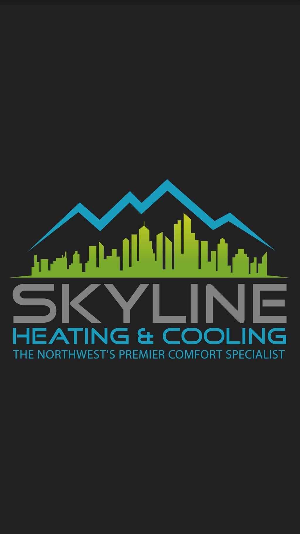 Skyline Heating & Cooling LLC