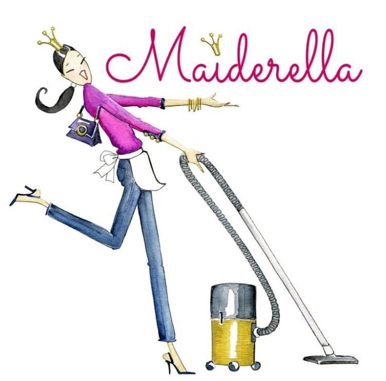 Maiderella Residential Cleaning