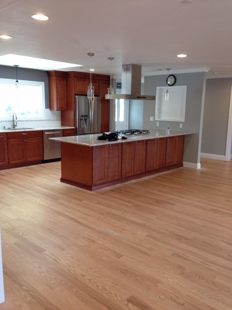 Fenix Hardwood Floor Corp