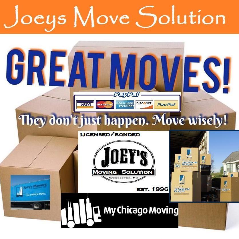 joeys move solution
