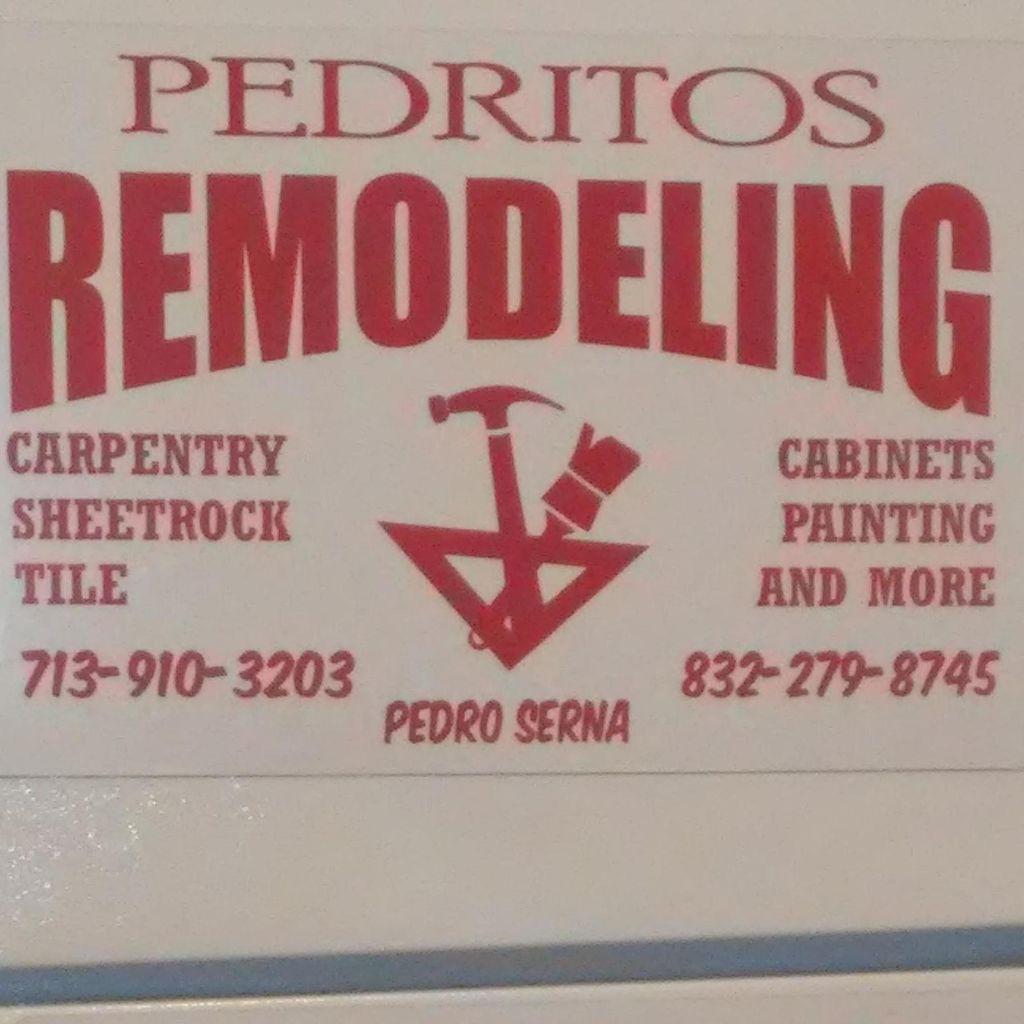Pedrito's Remodeling
