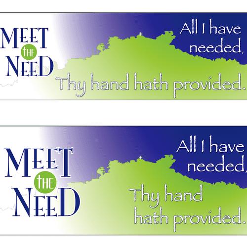 Banner designs.