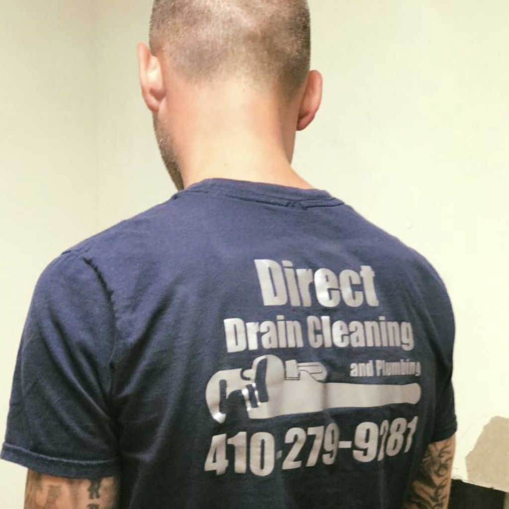 Direct Drain Cleaning And Plumbing Llc.