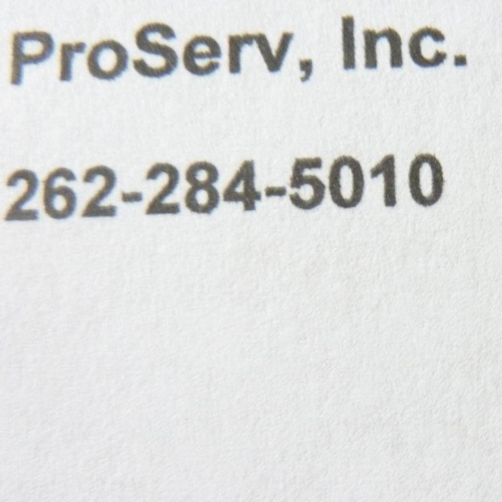 ProServ, Inc.