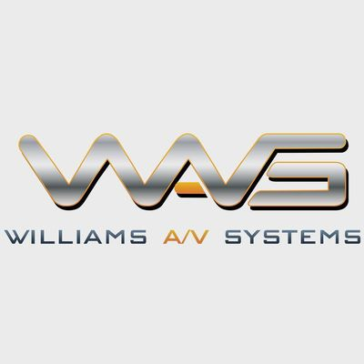 Avatar for Williams A/V Systems LLC. Brooklyn, NY Thumbtack