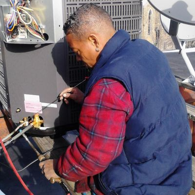 Avatar for Ray's Heating and AC Upper Marlboro, MD Thumbtack