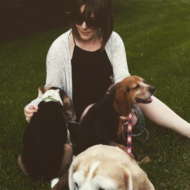 Pet Sitting by Megan