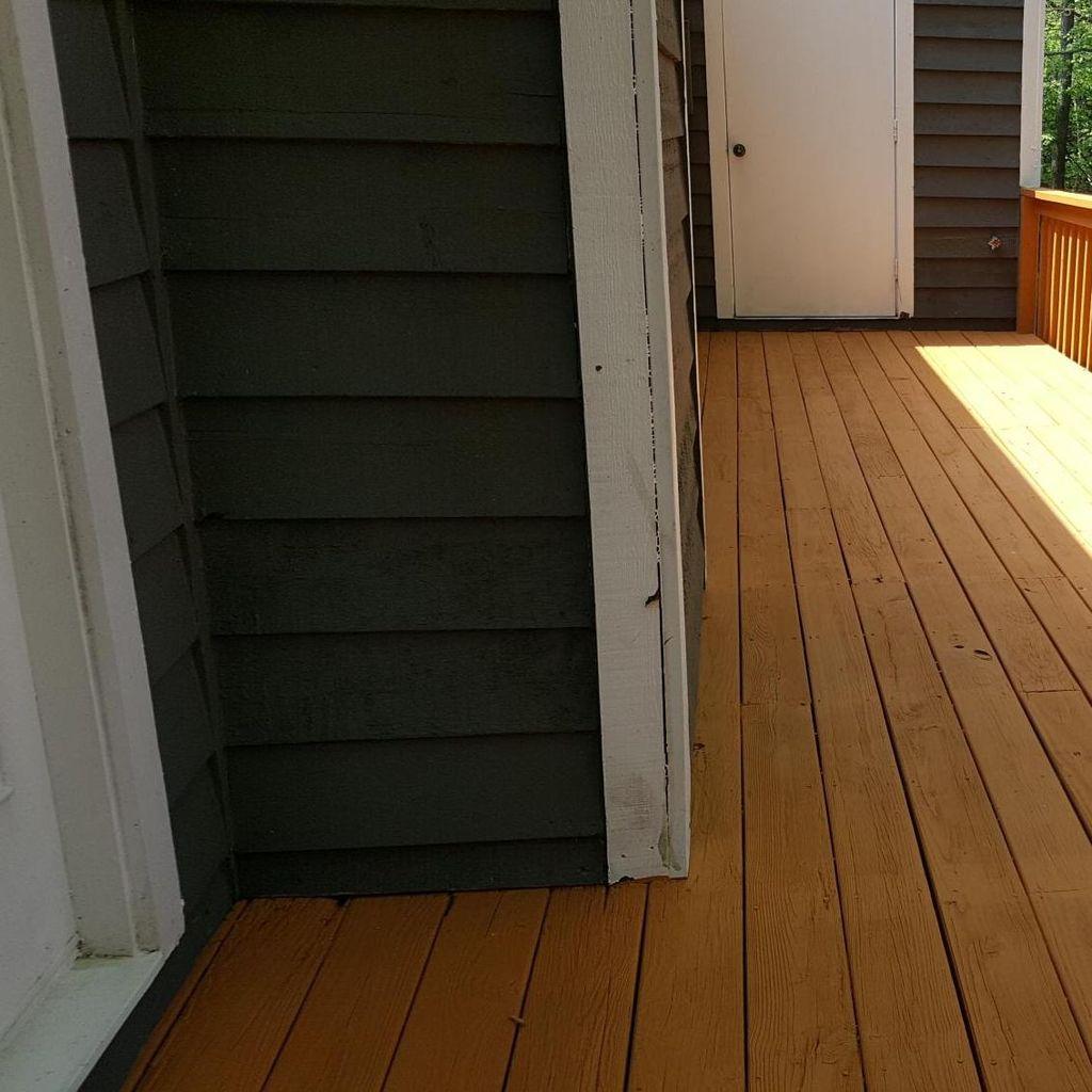 home renovation/rehabs, decks, fence, floors,etc