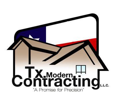 Tx Modern Contracting San Antonio Tx