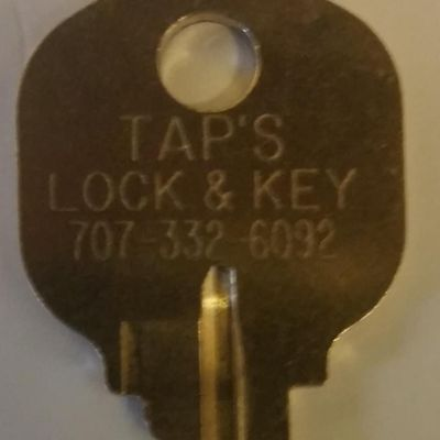Avatar for Tap's Lock & Key