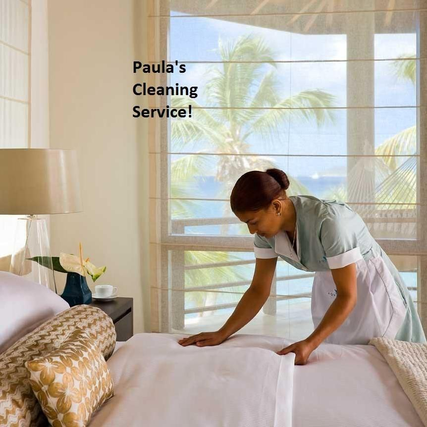 Paula's Cleaning Service