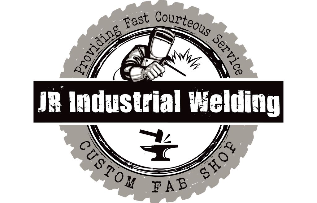 JR Industrial Welding