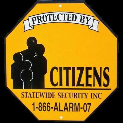 Avatar for Citizens Statewide Security Inc