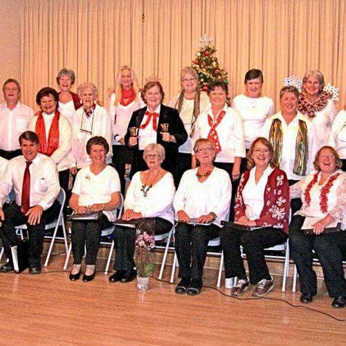 Santee Community Chorus