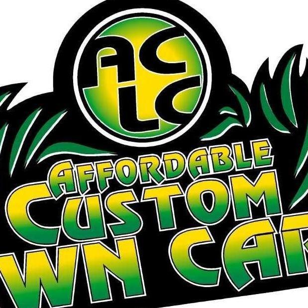 Affordable Custom Lawn Care, LLC