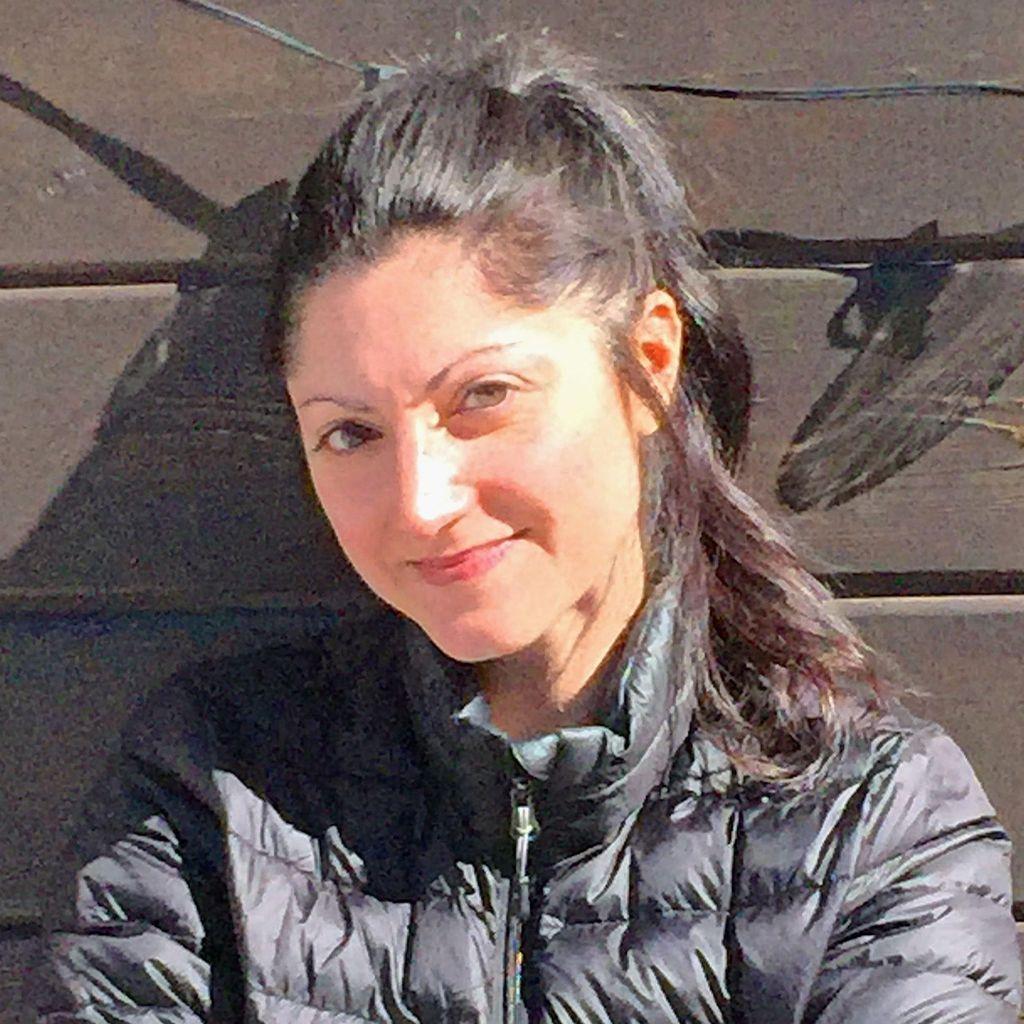 Jen Gesimondo - Pilates Instructor