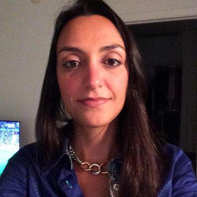 Avatar for Brazilian Portuguese teacher