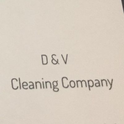 Avatar for D & V CLEANING COMPANY