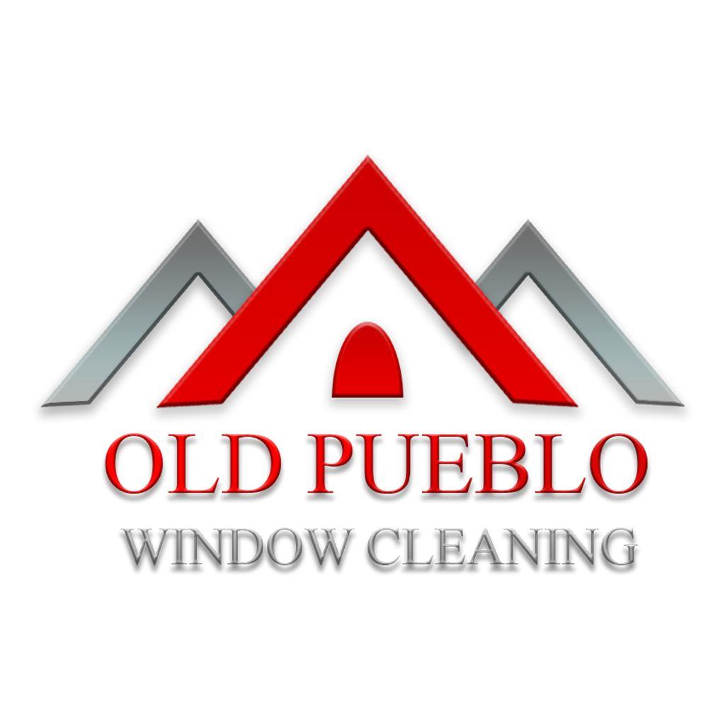 Old Pueblo Window Cleaning
