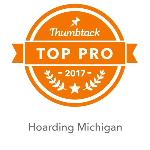 Best of 2017 Thumbtack Professional. 3rd year in a row!
