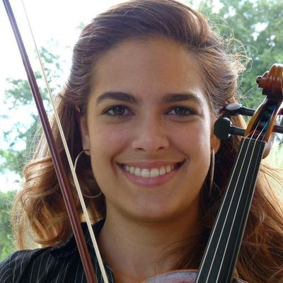 Avatar for Beatriz's Music and Lessons for All
