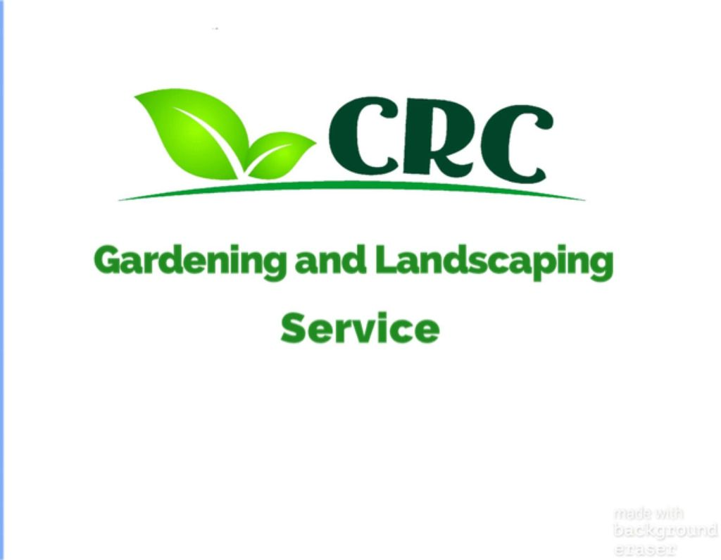CRC Gardening & Landscaping