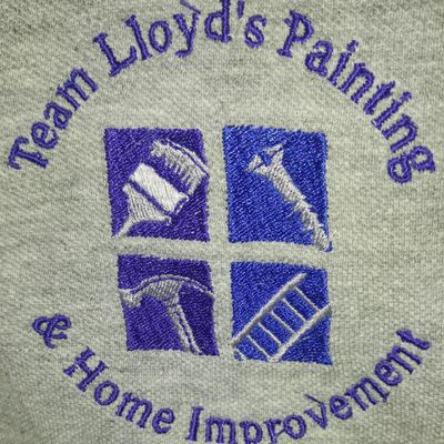 Avatar for Team Lloyd's Painting & Home Improvement Servic...