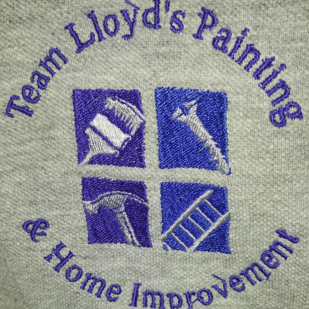 Team Lloyd's Painting & Home Improvement Servic...