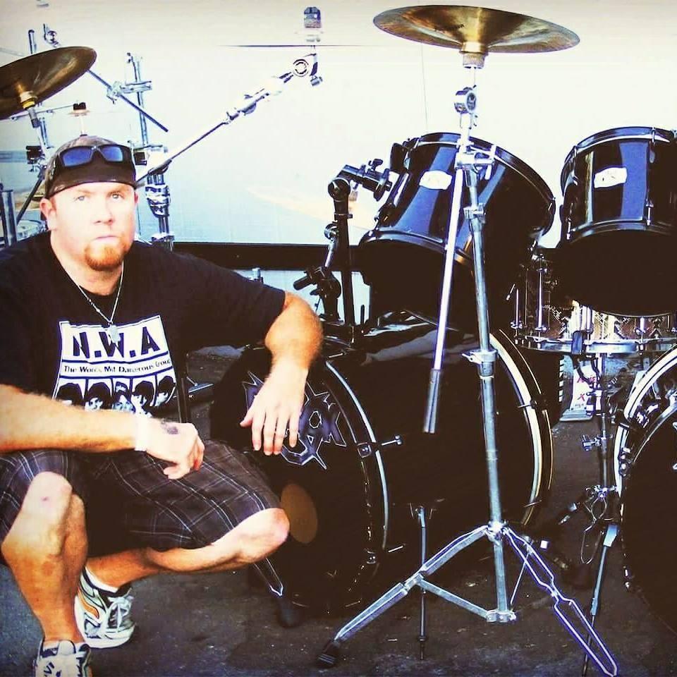 Sacramento Drum         Greg Jimenez Jr-Instructor