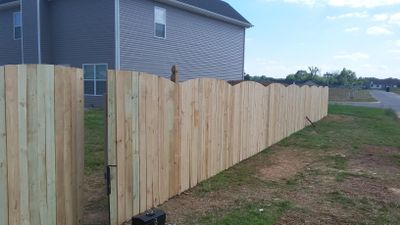 Avatar for Frye and son's  Construction specialising in all types of fences and masonry construction Athens, TN Thumbtack