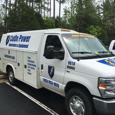 Avatar for CutOn Power, Inc. Chantilly, VA Thumbtack