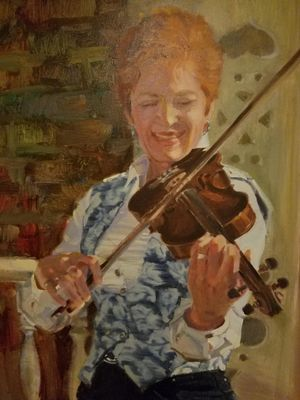 Avatar for June Crosby Fiddle Lessons North Salt Lake, UT Thumbtack
