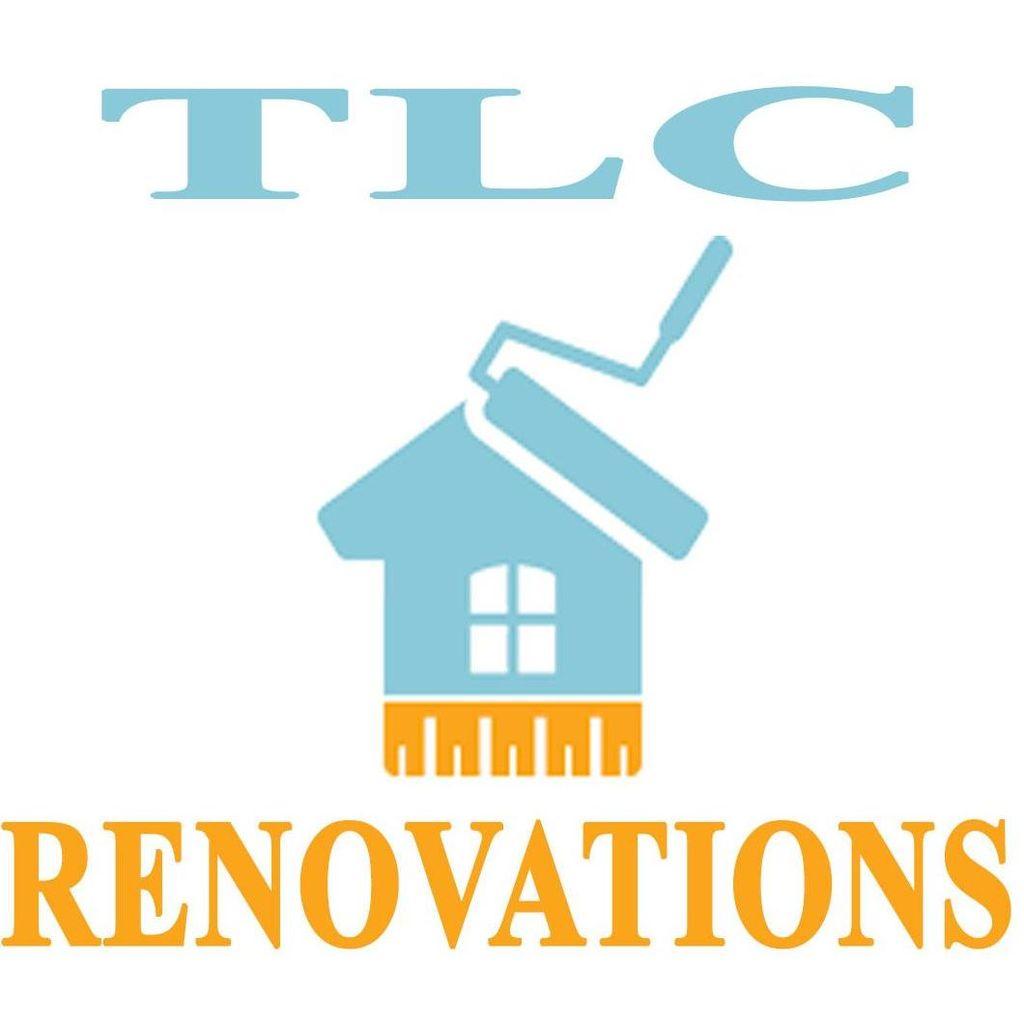 TLC HOME RENOVATIONS