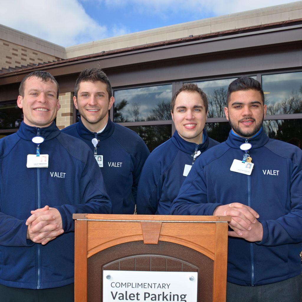 First Class Valet, Inc.