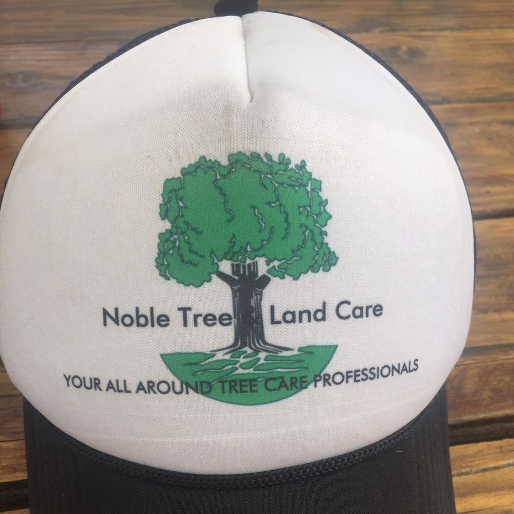 Noble tree and landcare